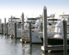 West Galveston Bay Texas Marina